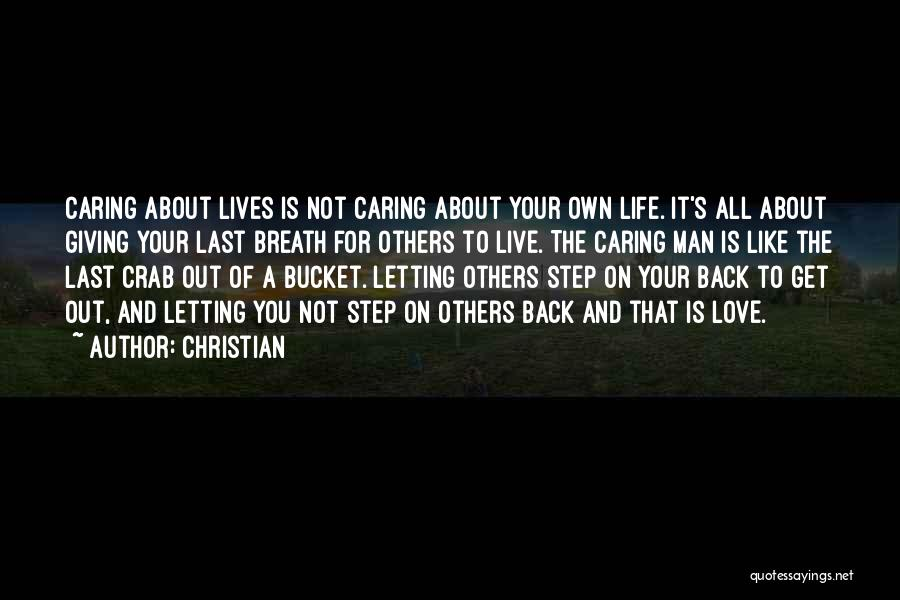 christian famous quotes sayings
