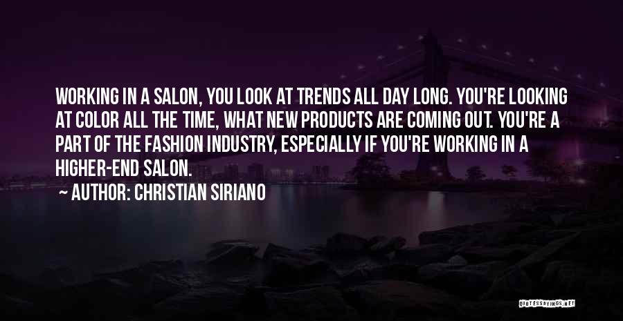 Christian Siriano Quotes 1898480