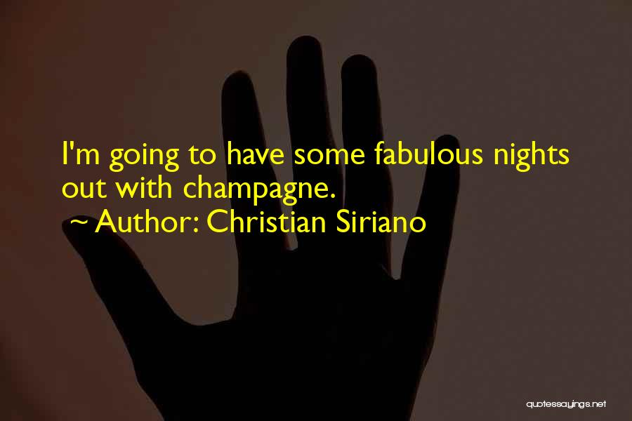 Christian Siriano Quotes 1961981