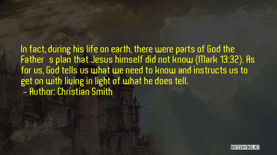 Christian Smith Quotes 1781955