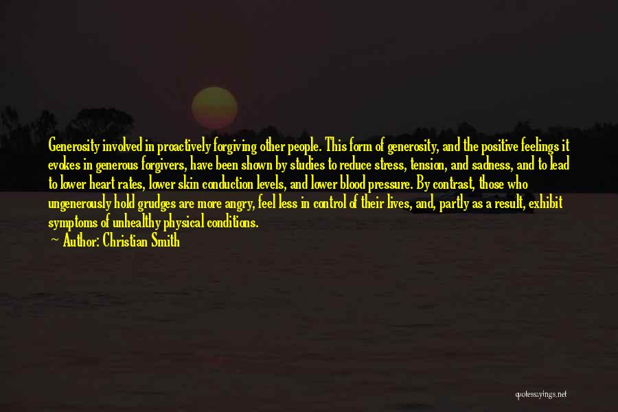 Christian Smith Quotes 1880331