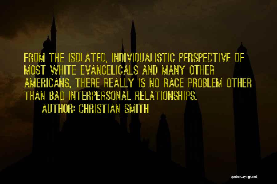 Christian Smith Quotes 404651