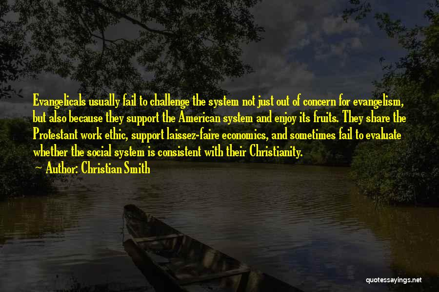 Christian Smith Quotes 706803