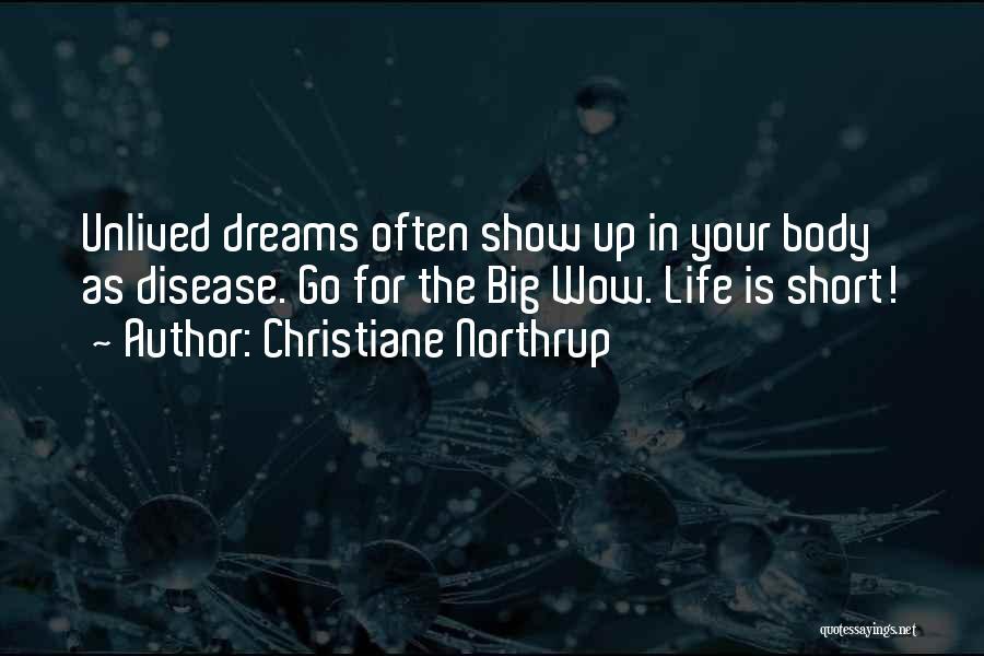 Christiane Northrup Quotes 1004146