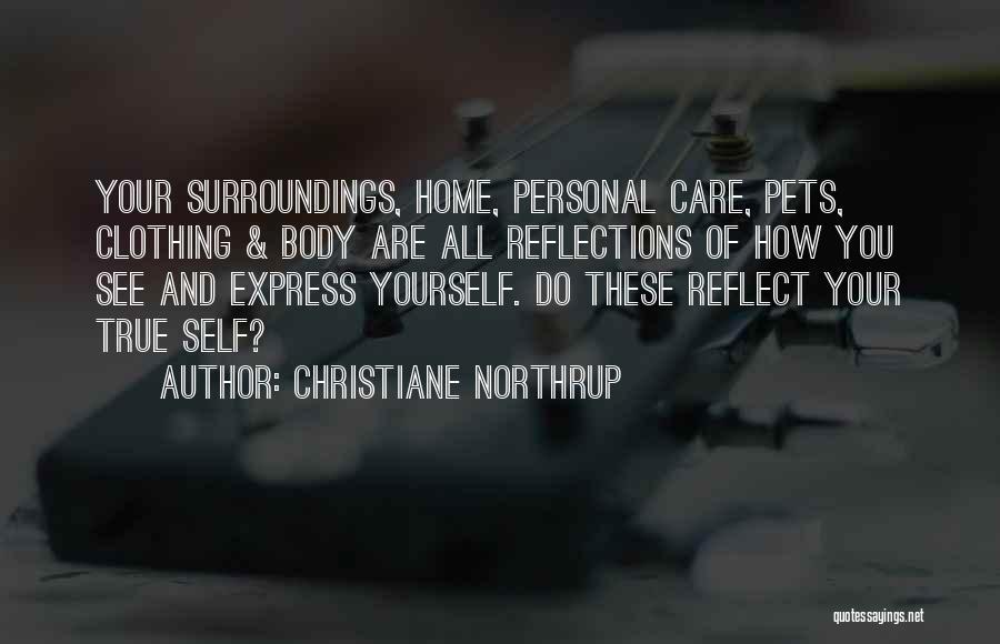 Christiane Northrup Quotes 1034042