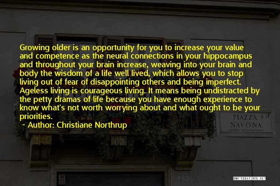 Christiane Northrup Quotes 106711