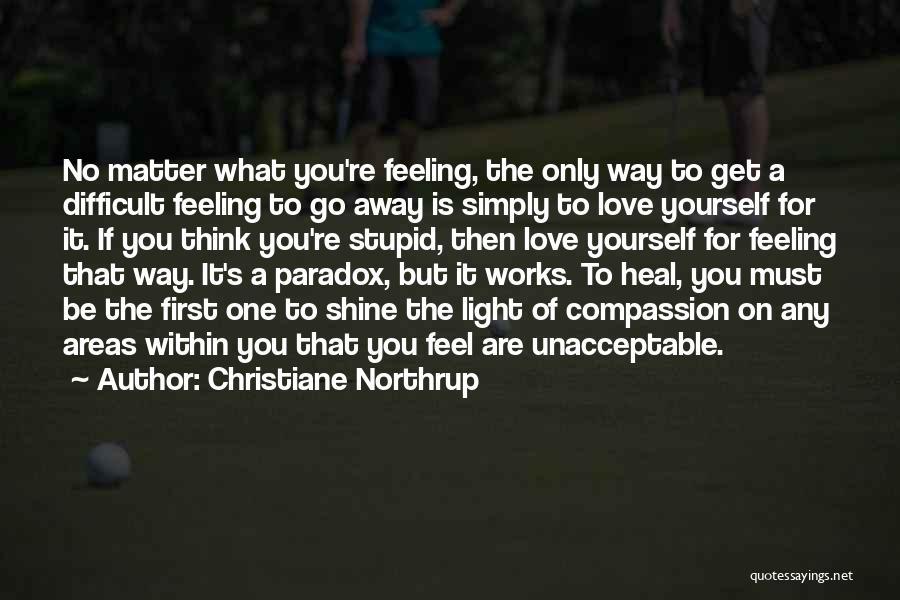 Christiane Northrup Quotes 1191994