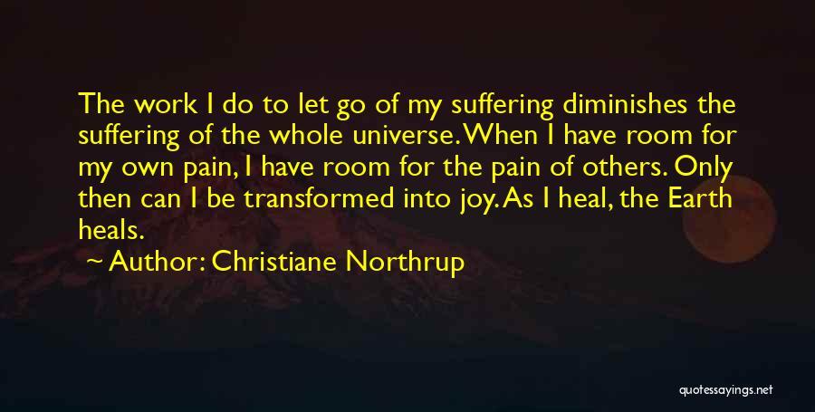 Christiane Northrup Quotes 1255747