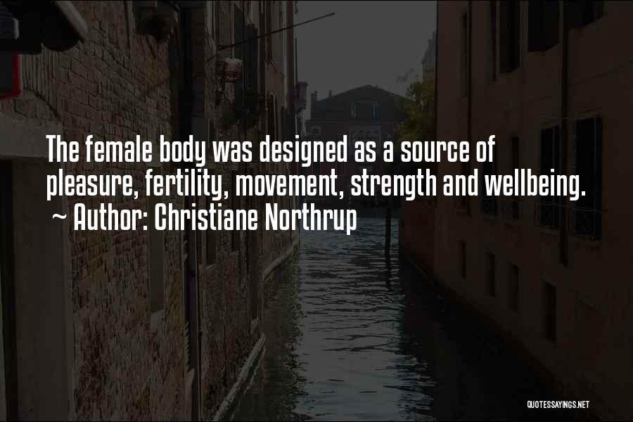 Christiane Northrup Quotes 144846