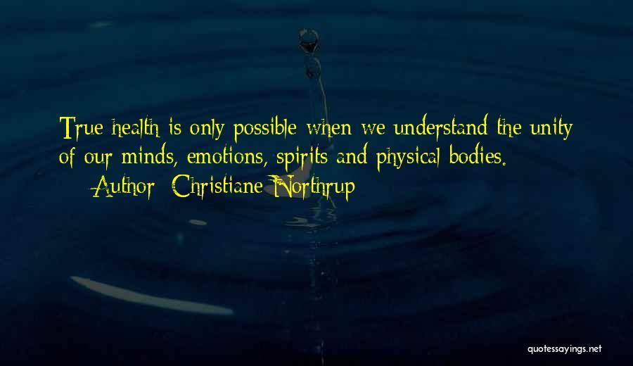 Christiane Northrup Quotes 150923