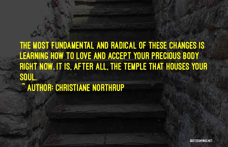 Christiane Northrup Quotes 1558701