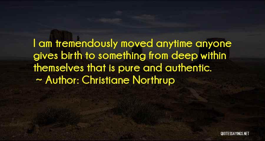 Christiane Northrup Quotes 1583339