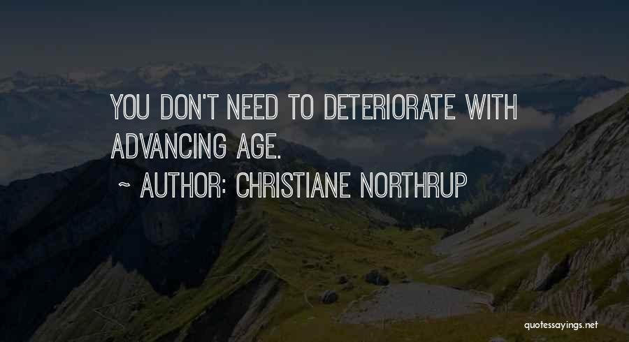 Christiane Northrup Quotes 1603192