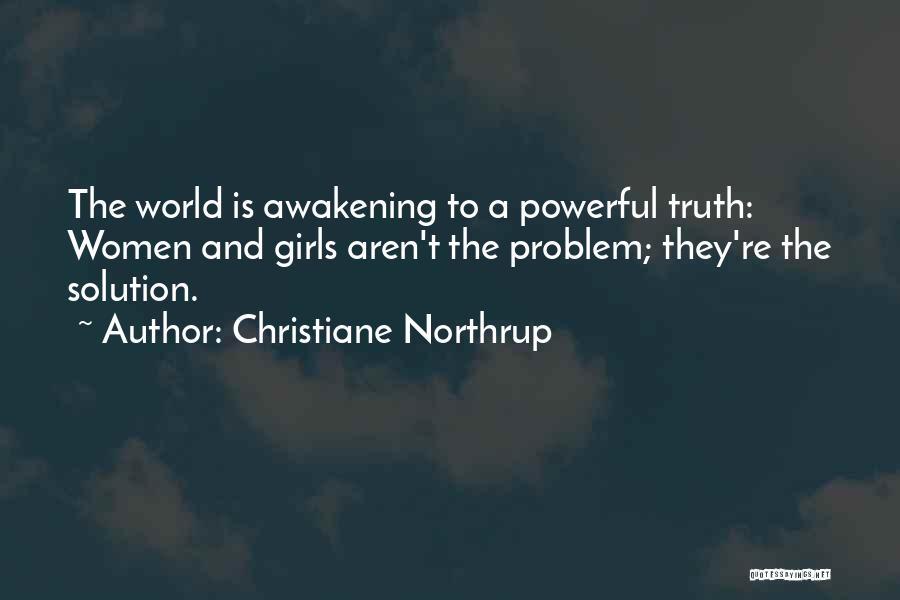 Christiane Northrup Quotes 1614286