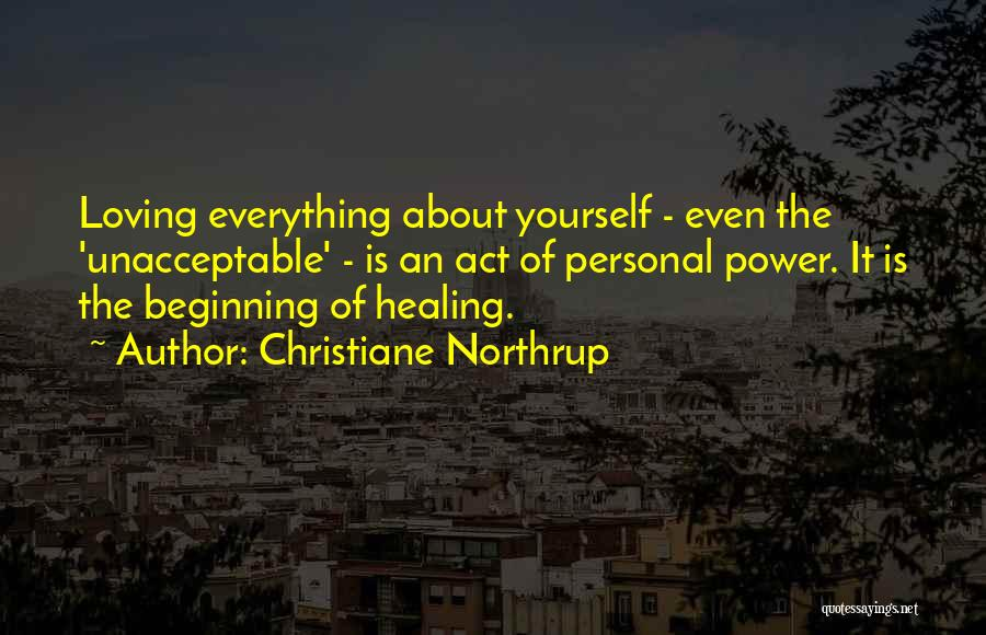 Christiane Northrup Quotes 1623563
