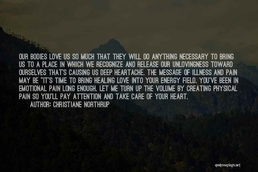 Christiane Northrup Quotes 1670082
