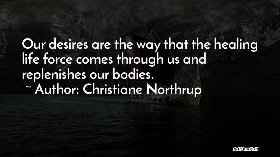 Christiane Northrup Quotes 1930060