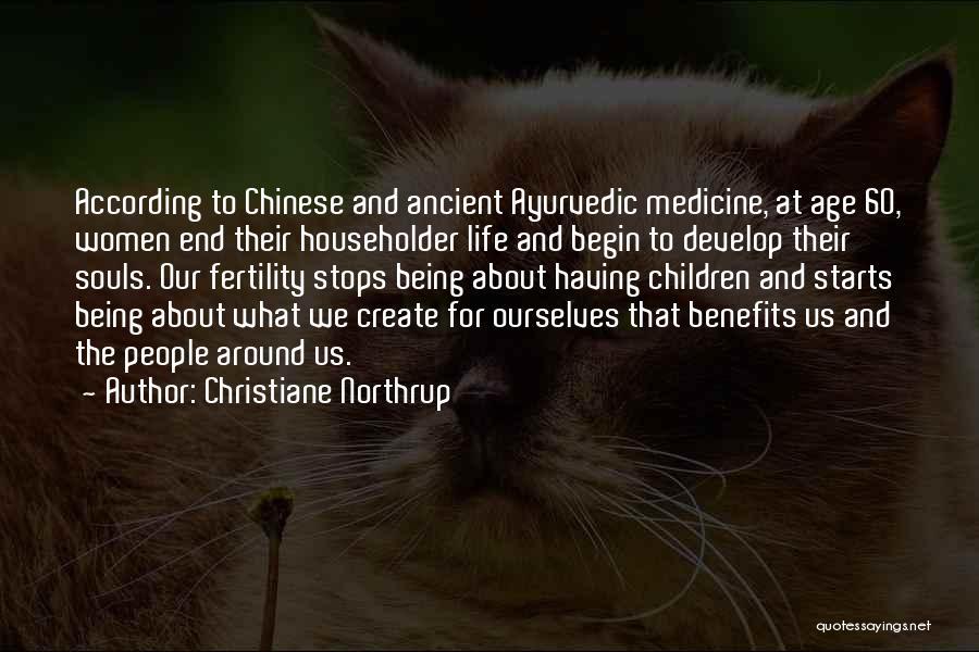 Christiane Northrup Quotes 2067056