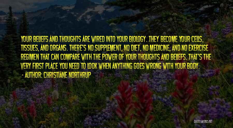Christiane Northrup Quotes 2086805