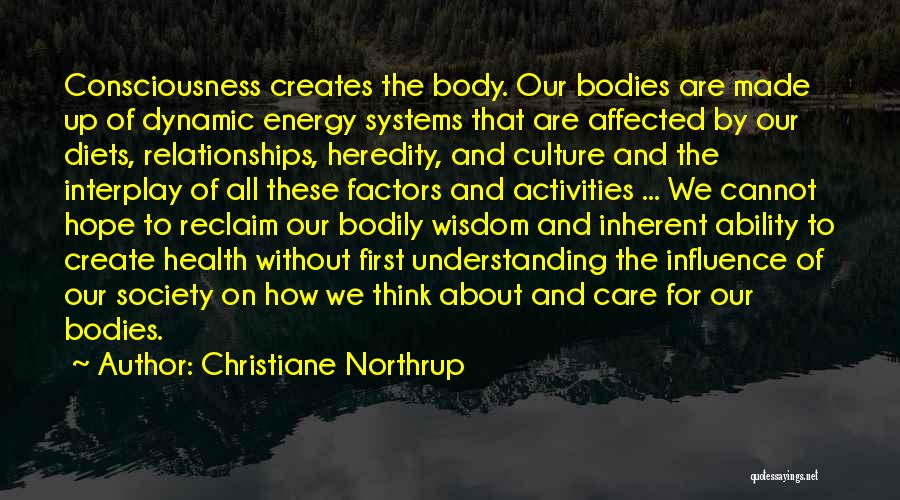 Christiane Northrup Quotes 2090159