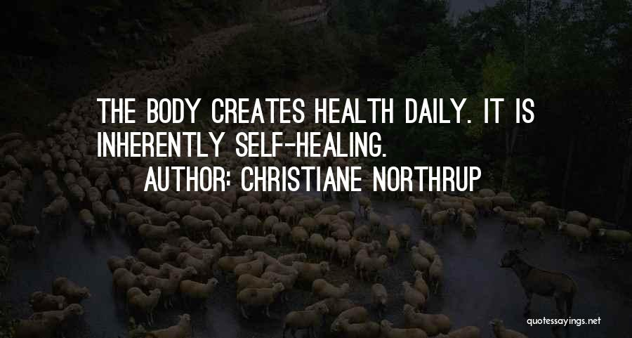 Christiane Northrup Quotes 2097204