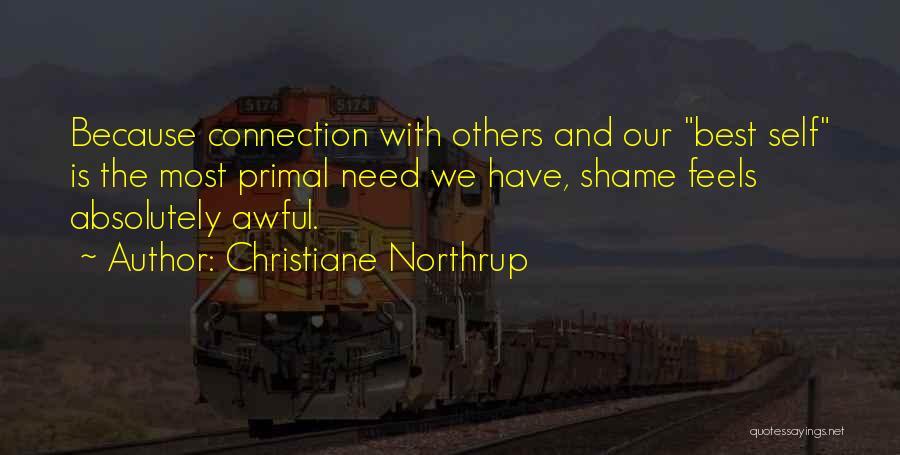 Christiane Northrup Quotes 483867