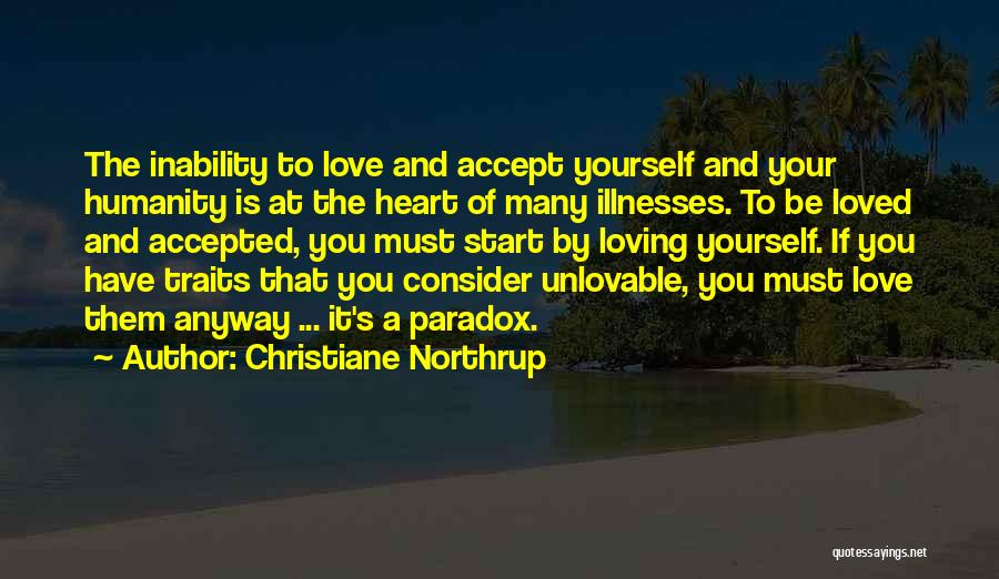 Christiane Northrup Quotes 565069