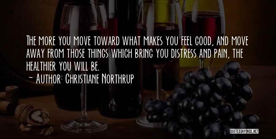Christiane Northrup Quotes 862240