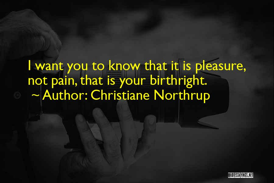 Christiane Northrup Quotes 937367
