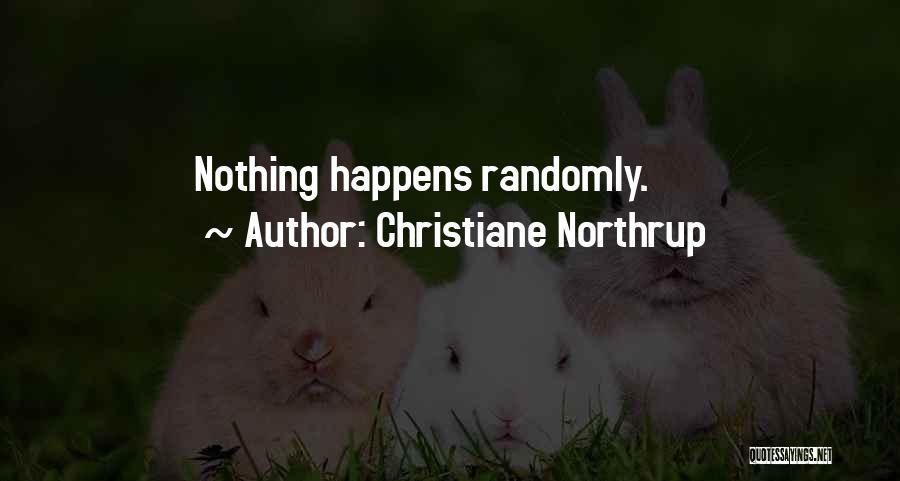 Christiane Northrup Quotes 945220