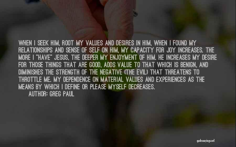 Christianity Negative Quotes By Greg Paul