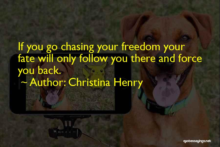 Christina Henry Quotes 884351