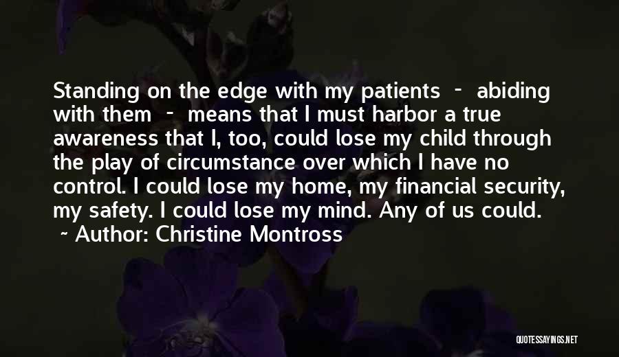 Christine Montross Quotes 171749