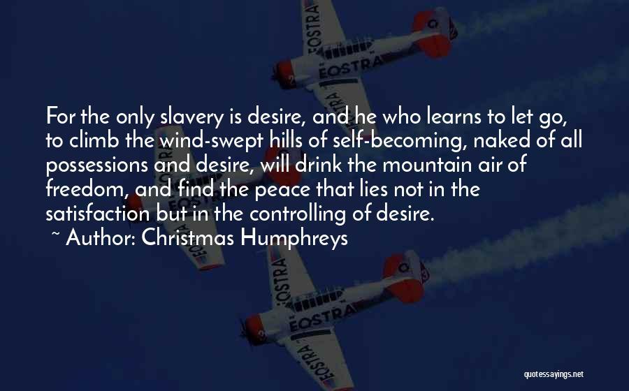 Christmas Humphreys Quotes 1438006