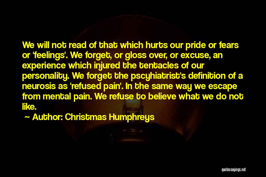 Christmas Humphreys Quotes 166625
