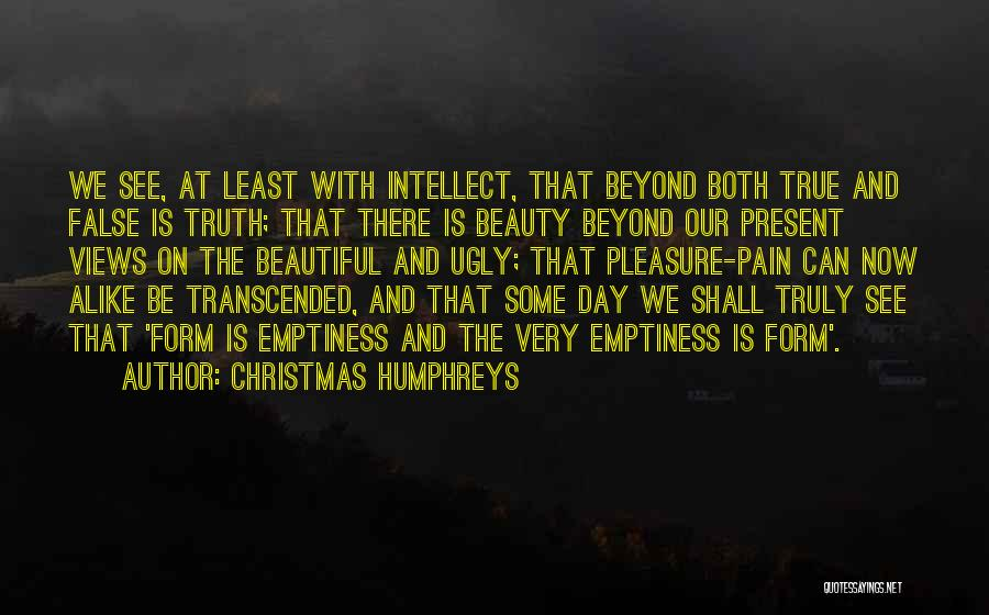 Christmas Humphreys Quotes 284111
