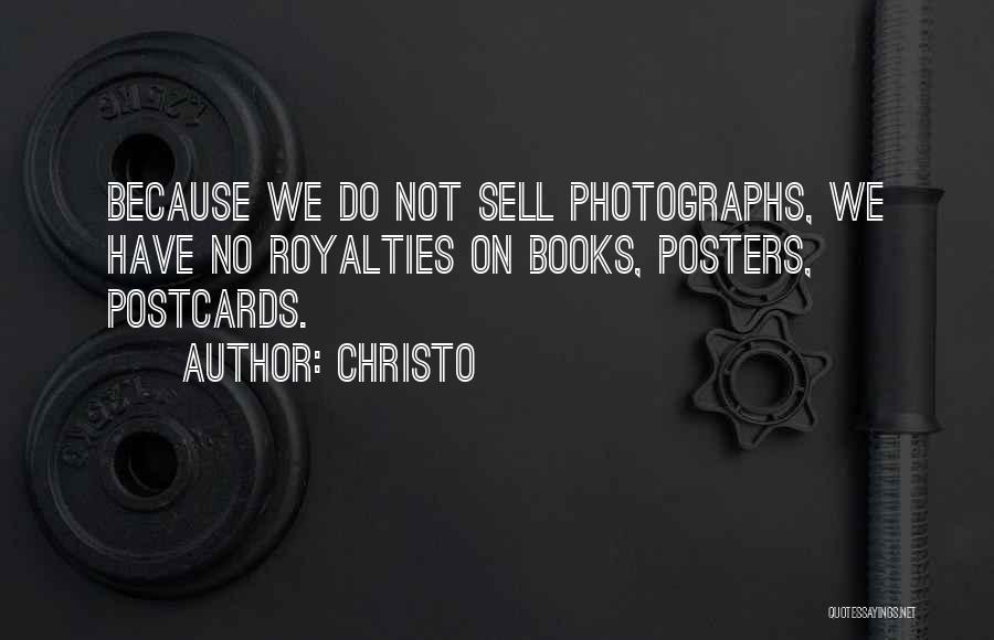Christo Quotes 1168255