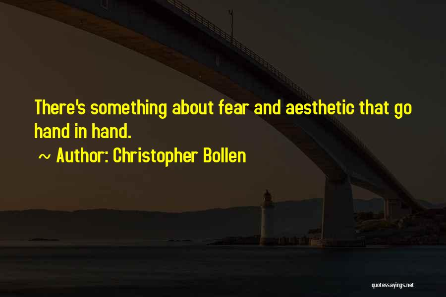 Christopher Bollen Quotes 1076121