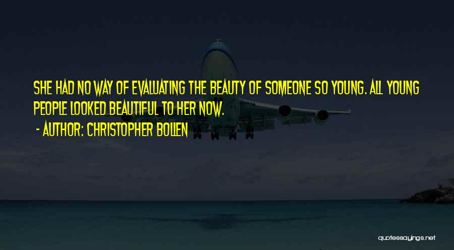 Christopher Bollen Quotes 1121603