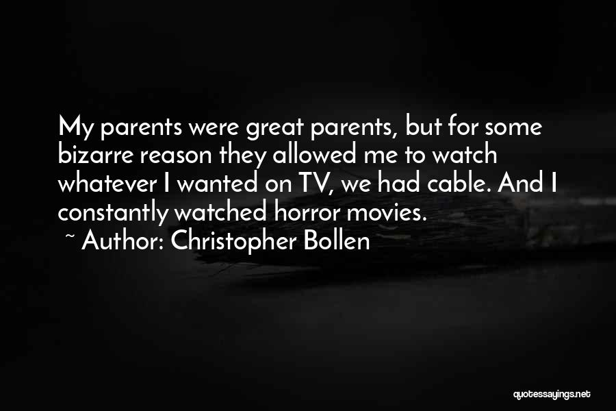 Christopher Bollen Quotes 1183202