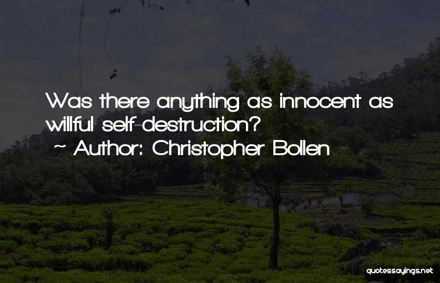 Christopher Bollen Quotes 1223968