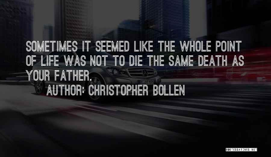 Christopher Bollen Quotes 1262064