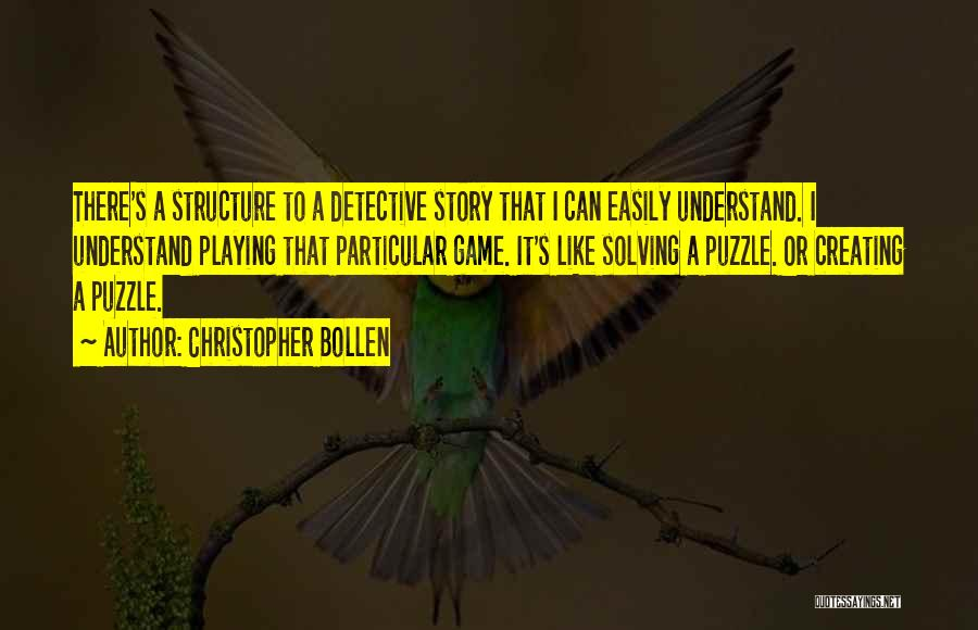 Christopher Bollen Quotes 1273063
