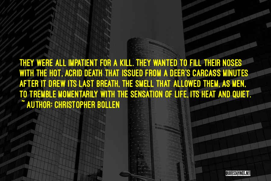 Christopher Bollen Quotes 1374995