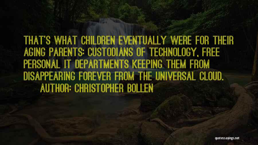 Christopher Bollen Quotes 139613