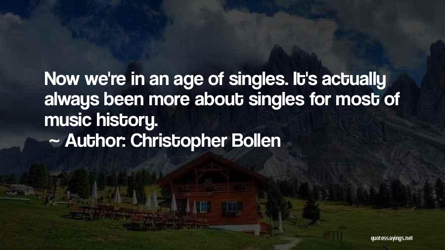 Christopher Bollen Quotes 1453928