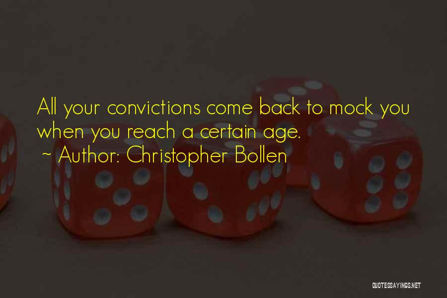 Christopher Bollen Quotes 1515797