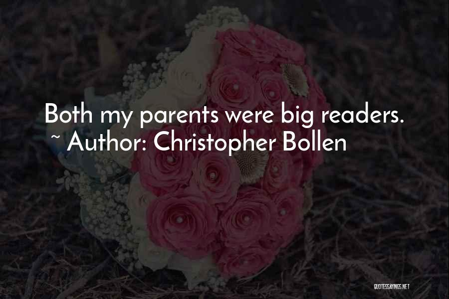 Christopher Bollen Quotes 1551998