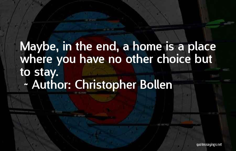 Christopher Bollen Quotes 1723120