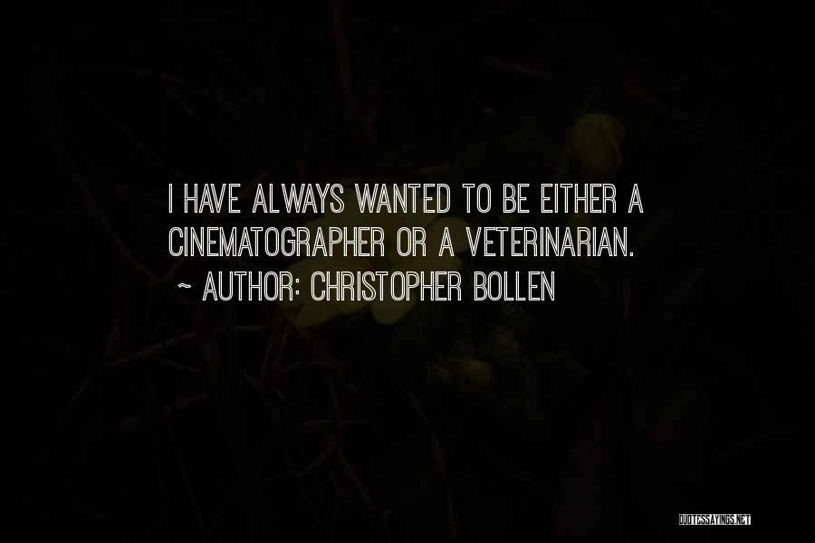 Christopher Bollen Quotes 1780960